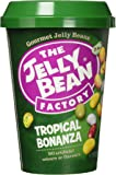 The Jelly Bean Factory Tropical Bonanza 200 g Cup – 1er Pack | Gourmet Jelly Beans