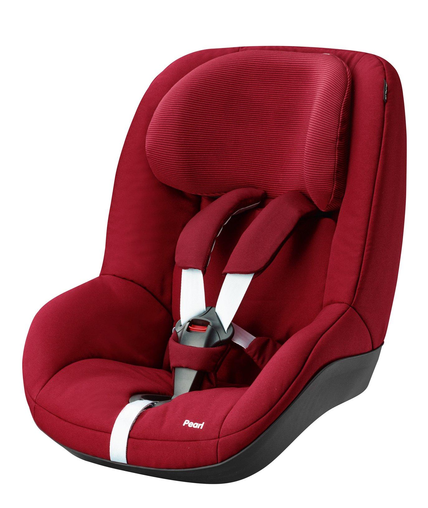 Maxi-Cosi 63409641Pearl Children's Seat, Group 1, 9-18kg Maxi-Cosi  68