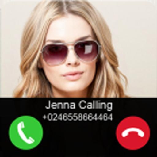 Celebrity Prank Call ( Fake Calling & SMS From Popular star Like Bieber & Ryan)