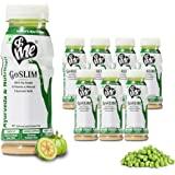 &Me Go Slim Green Drink For Women With Plant Protein, Garcinia Cambogia, Green Tea, By &Me - Pack of 15