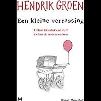 Een kleine verrassing (Dutch Edition)
