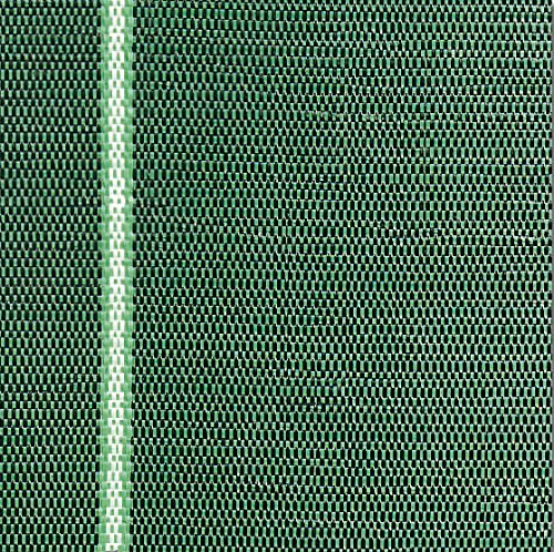 Tenax 06850 Toile Tissé Vert 1 x 10 m