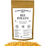 Raw BEE Pollen - 100% Natural - Premium Quality (1kg (2 x 500g))