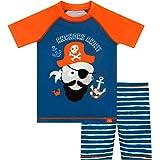 Harry Bear Costume da Bagno per Bambino Pirata