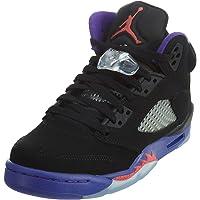 Nike Air Jordan 5 Retro GG, Scarpe da Basket Bambina