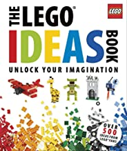 The Lego Ideas Book: Unlock Your Imagination