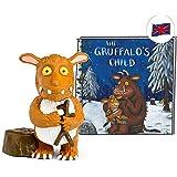 Tonies Personaje de audio para Toniebox, El niño del Gruffalo por Julia Donaldson, Audio Book Story y canción para niños para