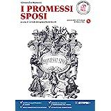 I promessi sposi. Ediz. integrale. Con audiolibro. Con e-book. Con espansione online