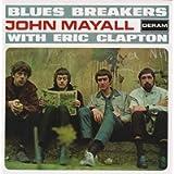Bluesbreakers [VINYL] 'Back To Black' 60th Vinyl Anniversary edition