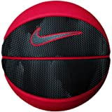 Nike Swoosh Basketball
