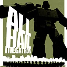 Transformers: All Hail Megatron (Issues) (16 Book Series)