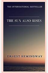 The Sun Also Rises (English Edition) Formato Kindle