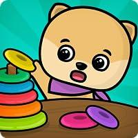 Gratis Kinderspiele - Puzzle Spiele für Kinder