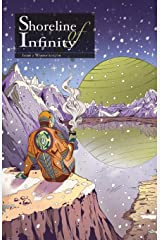 Shoreline of Infinity: Magazine of Science Fiction: Volume 2 (Issue) Paperback