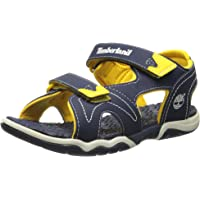 Timberland Unisex Kid's Adventure Seeker 2 Strap (Junior) Open Toe Sandals