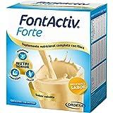 FontActiv Forte sabor Café (14 sobres x 30grs) Suplemento ...