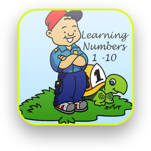 learning-numbers-1-10