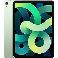 """2020 Apple iPad Air (10,9"""", Wi-Fi, 64 GB) - Grün (4. Generation)"""