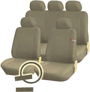Car Comfort 13146/Coprisedile Auto Mijas Beige