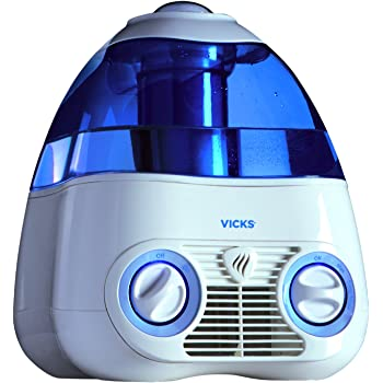 Vicks Starry Night Cool Mist Humidifier