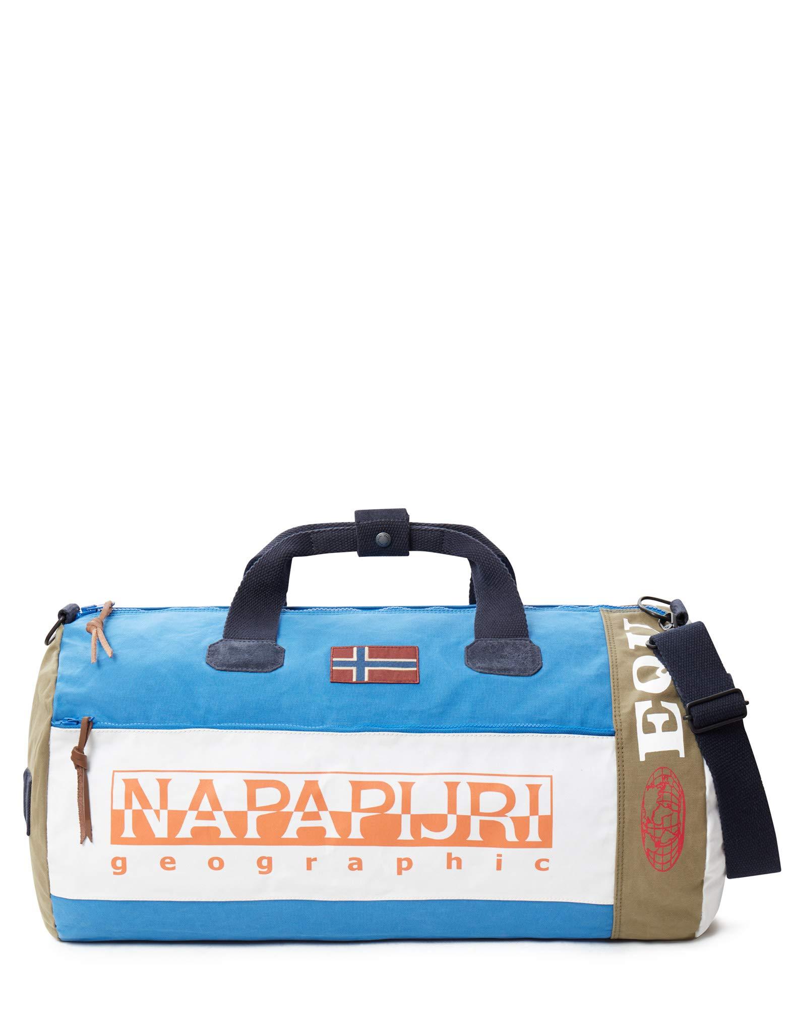 Napapijri-SAROV-1-Reisetasche-60-cm-57-Liter-Sarov-1-Skydiver-Blue