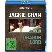 Jackie Chan - Dragon Lord - Dragon Edition [Blu-ray]