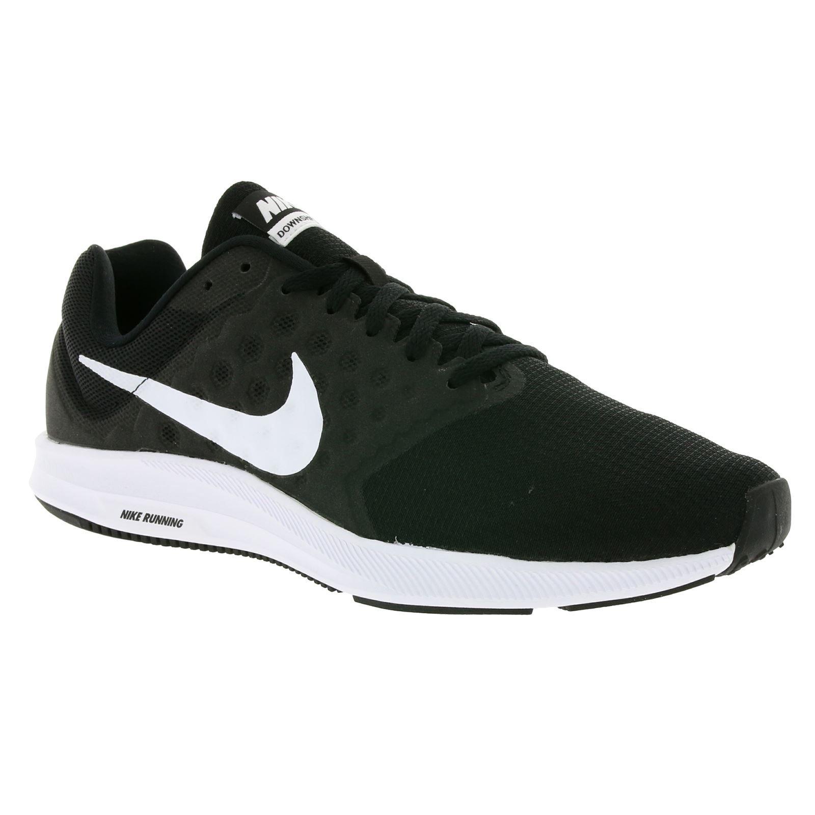 8 Herren Downshifter Downshifter LaufschuheSchwarzblackwhite 8 LaufschuheSchwarzblackwhite Nike Herren Herren Nike Nike Yb76yvfg