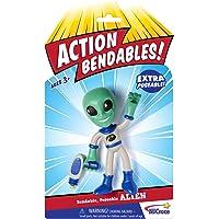 NJ Croce Alien - Action Bend Deez!