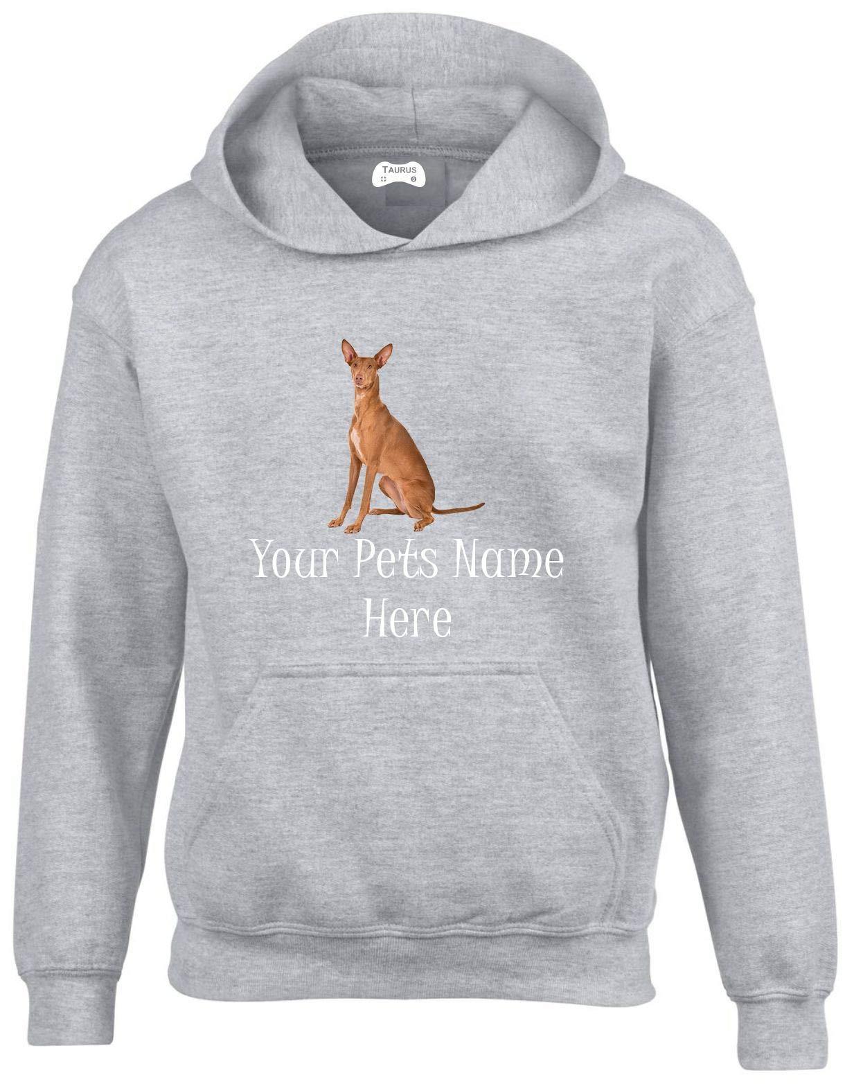 Taurus Clothing Dandie Dinmont Terrier Dog Personalised Embroidered Beanie Black