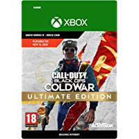 Call of Duty: Black Ops Cold War - Ultimate…