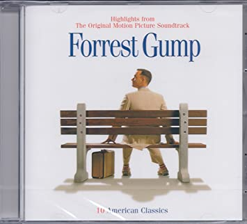 all along the watchtower forrest gump