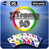 XTreme 10 Romme Mehrspieler