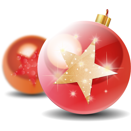 CHRISTMAS.DECORATING