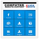 Click Remote Computer Services for Android Tablets