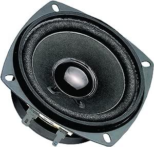 Visaton 2007 Lautsprecher Für Mp3 Ipod Schwarz Audio Hifi