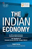 The Indian Economy ...An Analysis of Economic Survey 2019-20 & Budget 2020-21