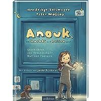 Anouk, die nachts auf Reisen geht: Geschichten von Freundschaft, Mut und Fantasie   Das erste Kinderbuch von Hendrikje…