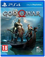 Sony God of War [PlayStation 4 ]