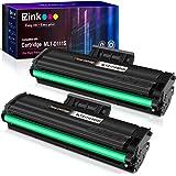 E-Z Ink (TM) Compatible Toner Cartridge Replacement for Samsung 111S 111L MLT-D111S MLT-D111L to Use with Samsung Xpress M202