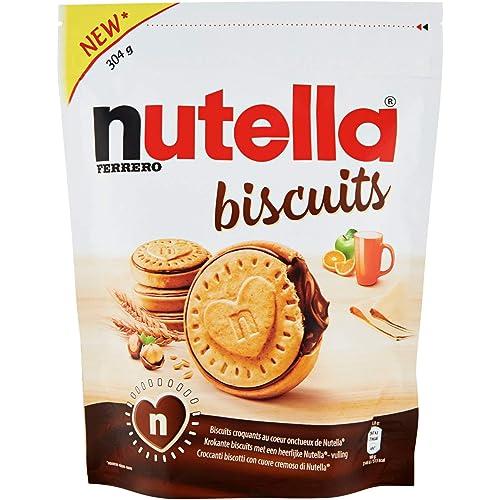 Nutella Biscuits - 304 g