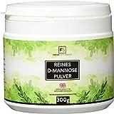 D-Mannose 100 % reines Pulver, Natürliche Entgiftung der Blase,  OHNE ZUSATZSTOFFE - Verpackt in ISO-zertifizierten Betrieben in GB (300g)