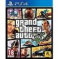 Grand Theft Auto V (GTA V) - PlayStation 4 Eu Multilingua [Italiano Incluso]