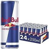 Red Bull Energy Drink, 250ml (24 Pack)