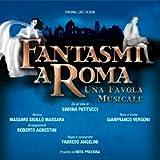 Una Favola Musicale (Soundtrack from Fantasmi a Roma)