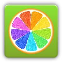 Kids Colors (Kindle Tablet Edition)