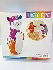 Intex Hit Me Big Size-Tiger