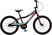 Schwinn 20 inch Boy's Twister Kids Bicycle - Multi Color, S0956