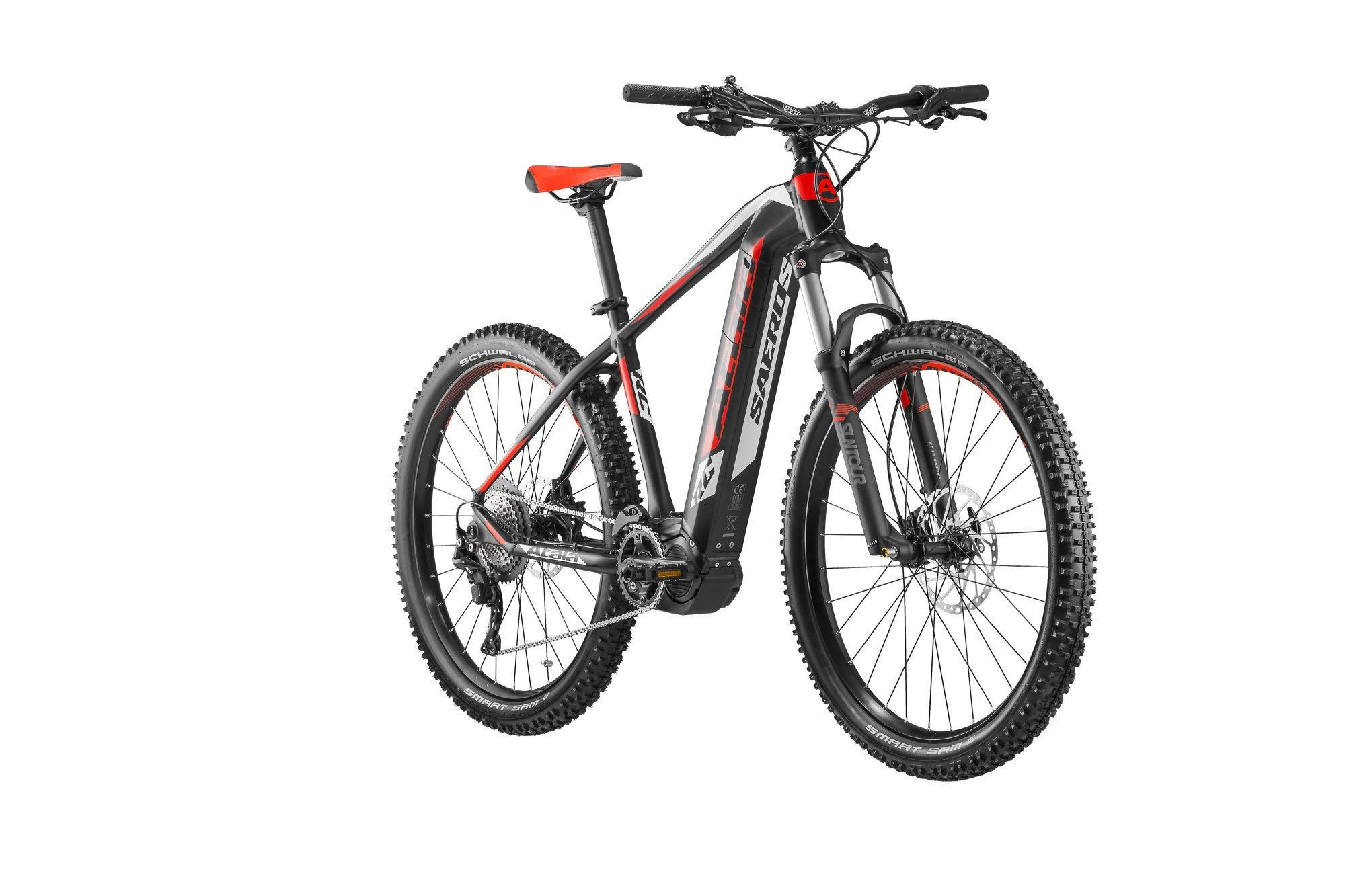 Bici ELETTRICA E-Bike MTB 2019
