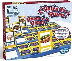 Hasbro Gaming Hasbro Juegos quién Quien Es Quien (C2124175)