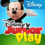 Disney Junior Play: Deutsch